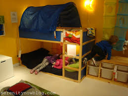 Accessories And Furniture Wooden Bedroom Triple Loft Bed With ~ idolza