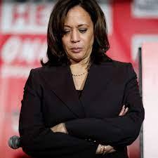 Sen. Kamala Harris questions whether ...