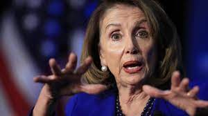 Porträt: Nancy Pelosi: Das ist die Frau ...