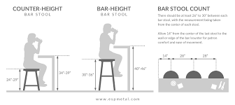 bar chair height. Wonderful Height Choosing The Right Number Of Bar Stools Inside Chair Height