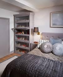 Good Clever Bedroom Storage Solutions