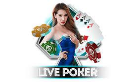 Image result for Live Poker Uang Asli