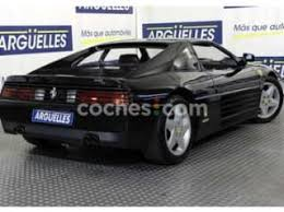 Roadster, 2 doors, 2 seats. Coches Ferrari 348 De Segunda Mano Trovit