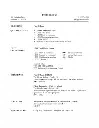 Pretty Air Force Resume Sample Pictures Inspiration Entry Level