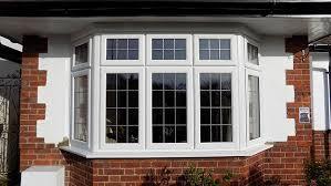 Double Glazing Enfield  Windows Enfield  Replacement WindowsDouble Glazed Bow Window Cost
