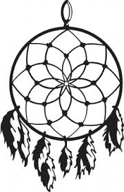 Aboriginal Dream Catchers Dreamcatcher like the middle design Me in a Nutshell 6