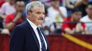 Basket, la Fortitudo Bologna esonera Meo Sacchetti