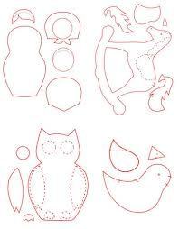 Free Christmas Ornament Patterns