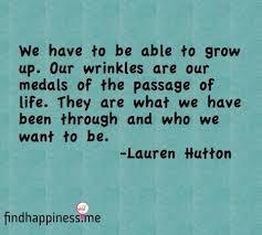 Inspirational Birthday Quotes