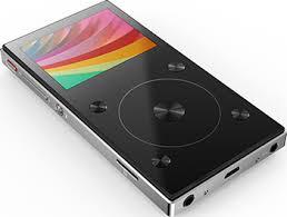 Hi-fi Портативный <b>плеер FiiO X3</b> III Black купить в интернет ...