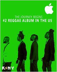 Itunes Reggae Charts Rsny Music