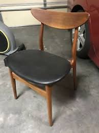Mid century modern chair styles Danish Image Is Loading Midcenturymodernchairdiningchairinthe Jps Gifts Mid Century Modern Chair Dining Chair In The Style Of Hans J Wegner
