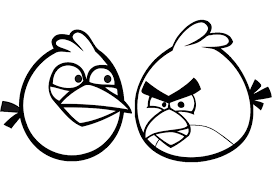 angry birds coloring books valid coloring pages for the color red new red bird from angry