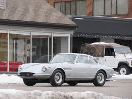 For sale magazine auctions shop sell. 1968 Ferrari 330 Gtc Copleywest Corporation