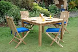modern teak patio dining set and anderson teak pc windsor square teak patio dining set