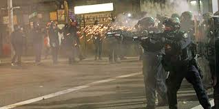 Thanks to oregon's film incentive programs and its creative. Oregon Sheriff Lowers Jail Booking Criteria Amid Violent Portland Protests Fox News