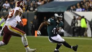Eagles 2019 Depth Chart Philadelphias 53 Man Roster For