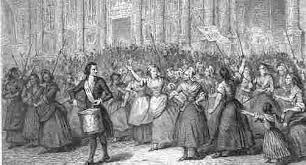 the french revolution women and the french revolution