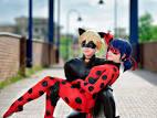 Куклы Леди Баг и Супер Кот, купить в интернет