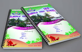 School Cover Page Design New 2019 School Project Cover Page Design Fresh_design Psd