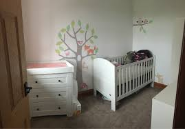 Mamas And Papas Bedroom Furniture Mamas And Papas Harrow 3 Piece Set