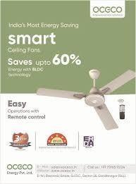 bldc ceiling fan meaning