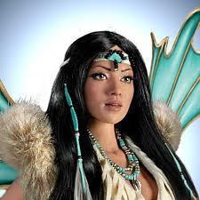 Dream Catcher Dolls Native American Inspired Dolls carosta 84