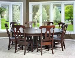 innovative black dining room sets round and round dining room table set for 8 wonderful round