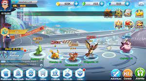Pokemon Mega Game Online (Page 1) - Line.17QQ.com
