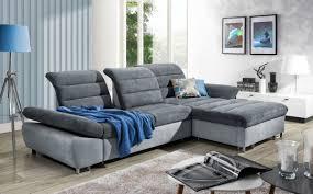 Wohnlandschaft Wohnlandschaft Ecksofa Moderne Couch Polster