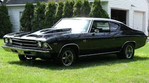SOLD~~1969 Chevelle SS Tribute For Sale~427 Big Block~4 Speed~700 ...