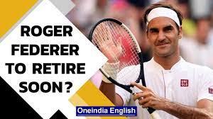 Roger Federer admits retirement a ...