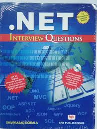 net interview questions 7th revised and updated edition buy net add to cart