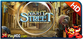 Alawar is a good developer of pc games, so i figured i couldn't go wrong with this bundle. Night Street Find Hidden Object Game Pc Download Amazon Co Uk Pc Video Games