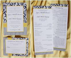 navy blue & yellow damask, stripes and dots wedding invitations Wedding Invitations Navy And Yellow Wedding Invitations Navy And Yellow #40 navy blue and yellow wedding invitations