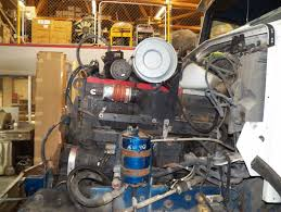 Cummins N14 Engine for a 2003 Kenworth T800 For Sale | Farr West, UT ...
