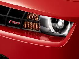 2010 Chevrolet Camaro Accessories Announced - autoevolution