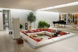 Living Room:Creative Living Room Design With Unique Seating Idea Creative  Living Room Design With