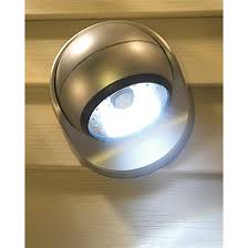 led porch light fulcrum battery powered 6 led porch light motion activated light turns on automatically