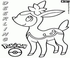 Kleurplaten Pokémon Black En White Kleurplaat 2