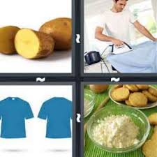 4 pics 1 word answers level 488 starch 400x400 c
