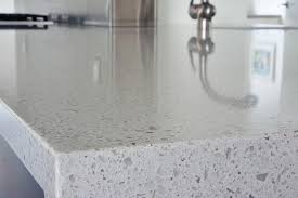 gray quartz countertops edges