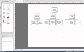Jquery Org Chart Drag And Drop Create An Org Chart Using Drag And Drop