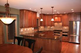 Marvelous Overdone Kitchen Recessed Lights Design