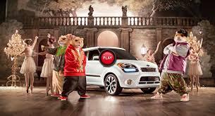 kia soul hamster 2014. Modren 2014 Kia Soul Hamsters Bring Down The Opera House In BrandNew Commercial Throughout Hamster 2014 D