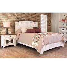 barn door bed frame rustic bed barn door style bed frame