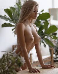 Top Hottest Nude Babes