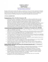 ideas of air force resume samples on cover letter gallery
