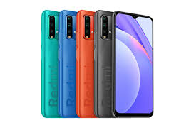 Redmi 9 Power Tipped to Debut in India ...