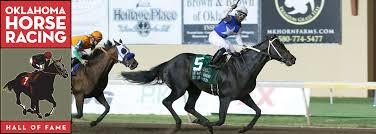 Steve Asmussen Remington Park Racing Casino